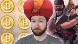 Are Bitcoins and Unusual Hats the Future of Currency? | Idea Channel | PBS Digital Studios