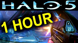 One of Ready Up Live's most viewed videos: Halo 5 GAMEPLAY - 1 HOUR Halo 5: Guardians Beta Gameplay [EXCLUSIVE]