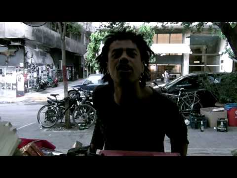 Abdul - Exarhia (official trap remix)
