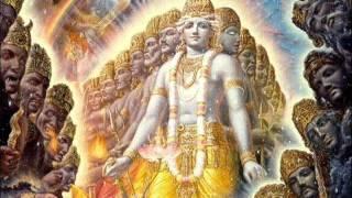 Yada Yada Hi Dharmasya / Ya Devi Sarve Bhuteshu / Sarva Mangal Mangalye / Shanti Mantra