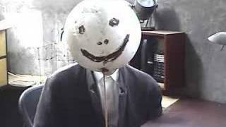 David Lynch Eraserhead Weather Balloon Report