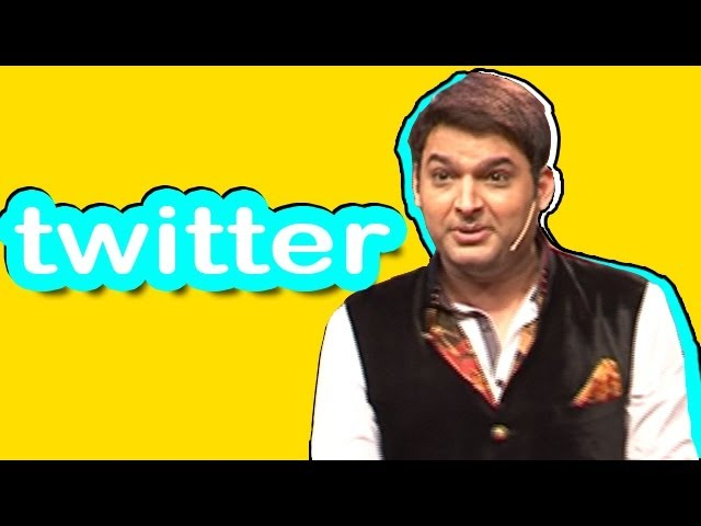 Comedy Nights with Kapil: Effects of Social Media | Kapil Sharma's NEW ACT | 22nd September 2013 Travel Video