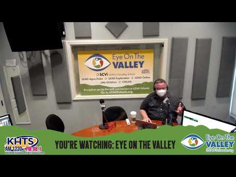 Eye On The Valley – iLEAD Online and Guardians of SCV – June 04, 2021