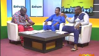 Badwam Mpensenpensenmu on Adom TV (21-5-18)