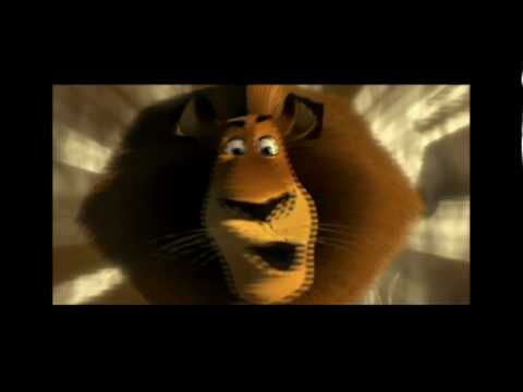McDonald's Madagascar 2 TV Commercial (India)