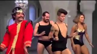 Beijinho no ombro - Todo Poderoso Castiga ( Paródia )