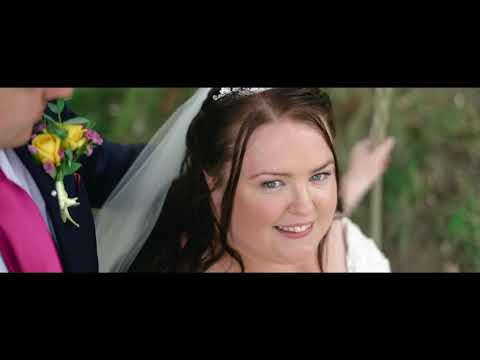 Jonathon and Nicola, a Wedding Trailer