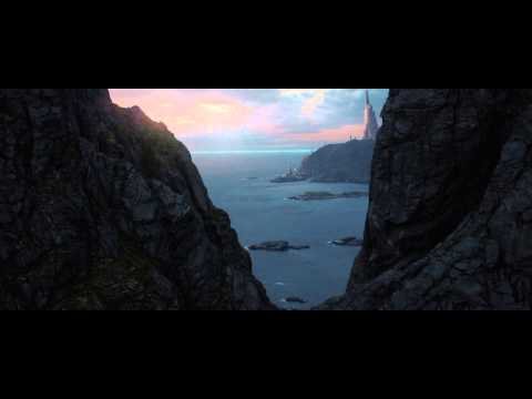 Thor: The Dark World - OFFICIAL TRAILER 2013 [1080 HD]