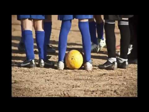 Fotorreportaje 'Baby Fútbol'
