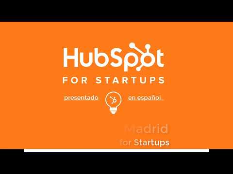 SEW18 Madrid - Facebook Ads for Startups webinar - Presented in Spanish