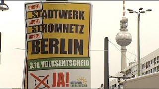 استفتاء لأجل الطاقة في برلين