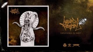 Jantar & Fundament - Uspavanka Za Smrt