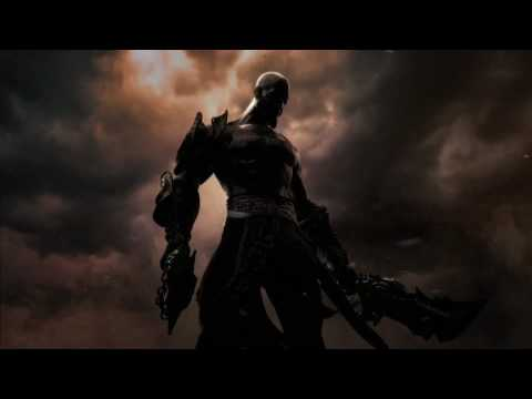 God of War 3 Trailer  HD  (subtitulado al español)