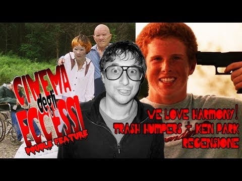 Trash Humpers + Ken Park (Cinema degli Eccessi #112) streaming vf