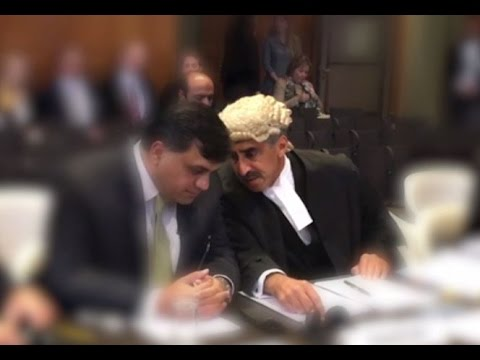 Exclusive: Congress-led UPA hired ICJ lawyer Khawar Qureshi in 2005