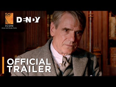 The Man Who Knew Infinity - Now Showing