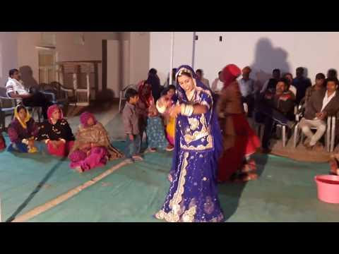Royal Rajputi Dance