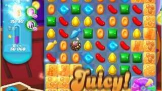 Candy Crush Soda Saga level 540