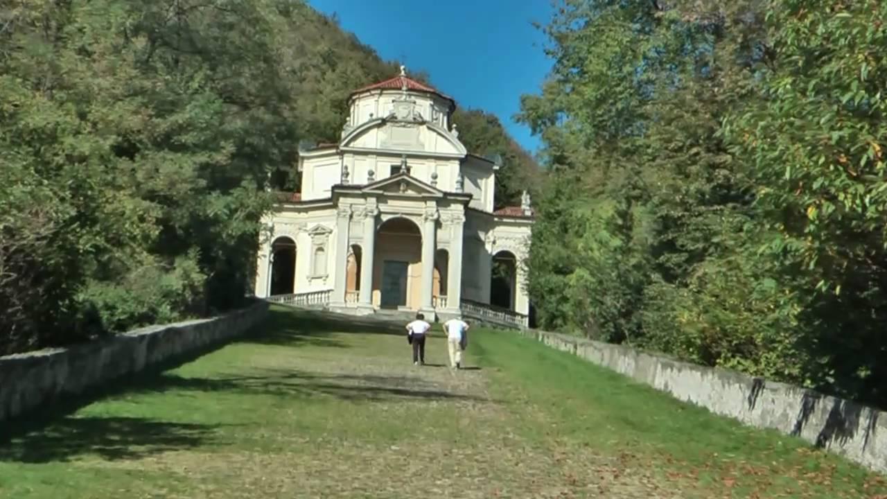 SACRO MONTE DI VARESE.mp4 - YouTube