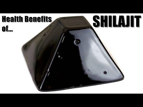 HEALTH BENEFITS OF SHILAJIT thumbnail