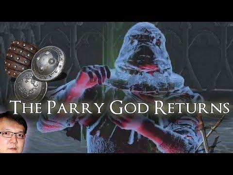 Dark Souls 3 - The Parry God Returns
