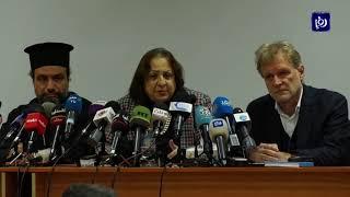 وزارة الصحة الفلسطينية تعلن استعدادها للتعامل مع أي إصابة بفيروس كورونا - (23/2/2020)