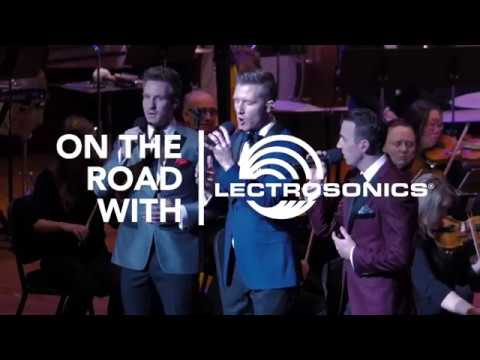 On the Road with Lectrosonics: SmartTune Frequency Setup