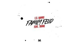 Download Lil Wayne - Family Feud ft. Drake (Instrumental) Best Remake by No DNA MP3 song and Music Video