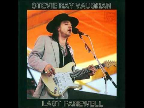 Stevie Ray Vaughan - Sweet Home Chicago w Jimmie Vaughan, Eric Clapton, Robert Cray