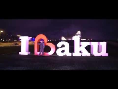 Baku Azerbaijan - Travel Video 2018