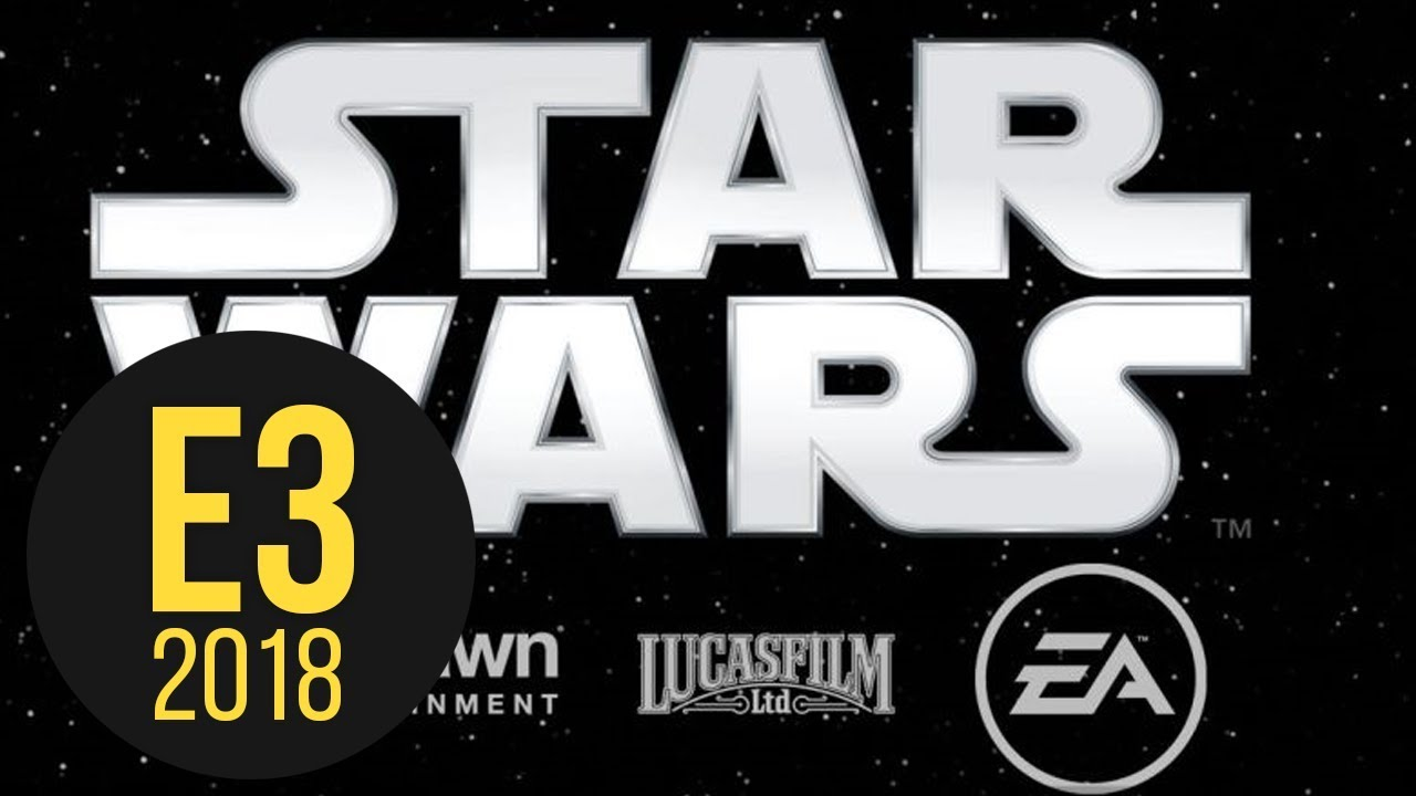What To Expect From Star Wars Jedi: Fallen Order - E3 2018
