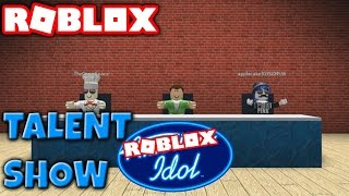MOST TALENTED PEOPLE in ROBLOX (feat. SubZero, TheHealthyCow, TheGameSpace, and more)