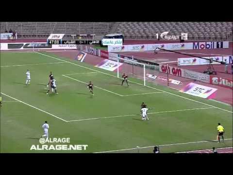 مباراة الأهلي - الشباب - كاملة | 27 - 12- 12 |