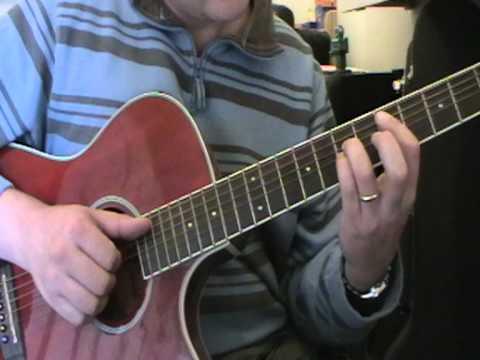 Better Together - Jack Johnson - Guitar Lesson