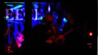Crippled Black Phoenix - Time ... Born ... Paranoid ... Live at the Fleece Bristol 10-4-2011