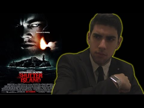 "Review/Crítica ""Shutter Island"" (2010)"