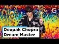 Testing Out Deepak Chopra's $350 'Meditation' Glasses