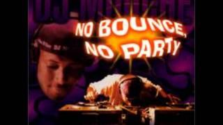 DJ Mouche - Very Special (Pamela Boyd & Terrance Powell)