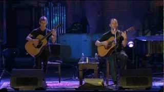 Dave Matthews & Tim Reynolds - Live At The Radio City - Crash into Me