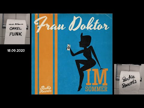 Frau Doktor - Im Sommer (official video)