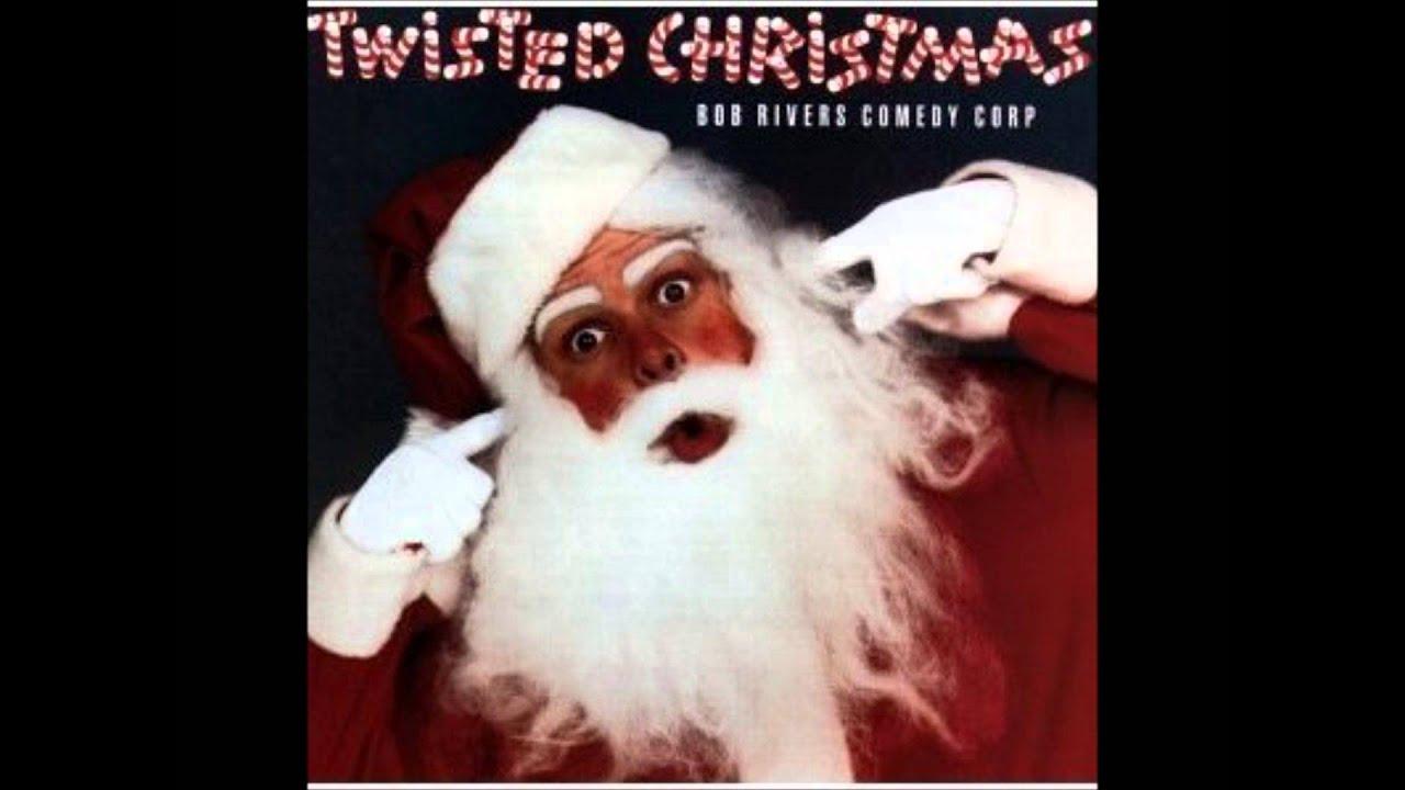 Weird Christmas Songs 8