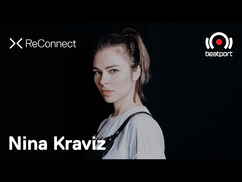 Nina Kraviz DJ set @ ReConnect | Beatport Live - YouTube