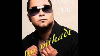 mohamed lamine 2011 Aachk Tani