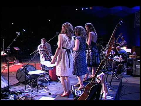 """Angel Band"" - (Encore from the Tanglewood show 6/26/2010)"