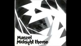 MANZEL- Space Funk