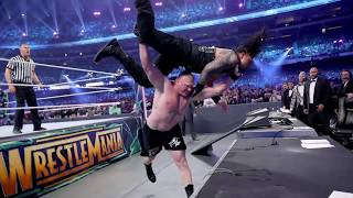 Download Video WRESTLEMANIA 34 | TE RESUMO EL SHOW MP3 3GP MP4