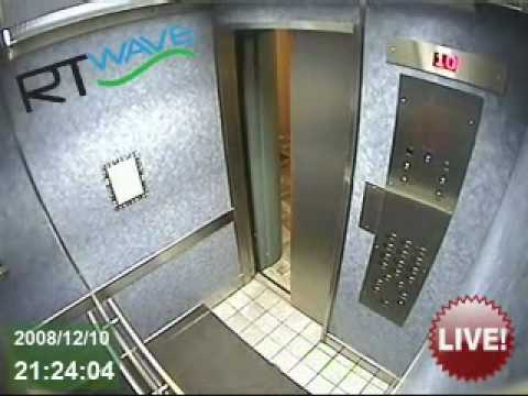 Wireless Elevator Camera Youtube