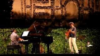 Federico Lechner & Javier Ruibal (La rosa azul de Alejandría)
