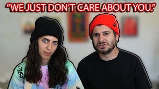 How H3H3 Just Ruined Their Career With This