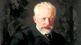 Tchaikovsky Complete Works part I